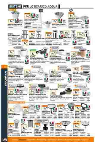 Bricoman - offerte valide dal 14.05.2020 al 31.12.2020 - pagina 20.
