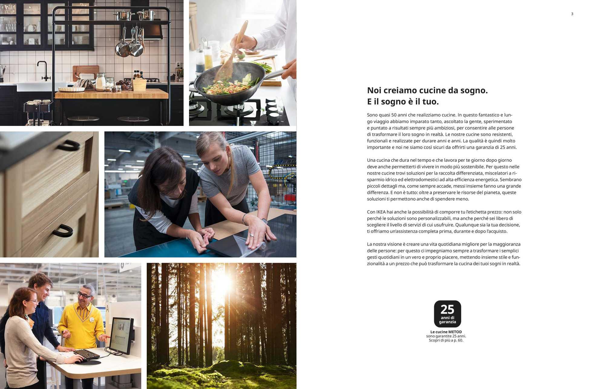 IKEA - offerte valide dal 01.09.2019 al 31.01.2020 - pagina 2.