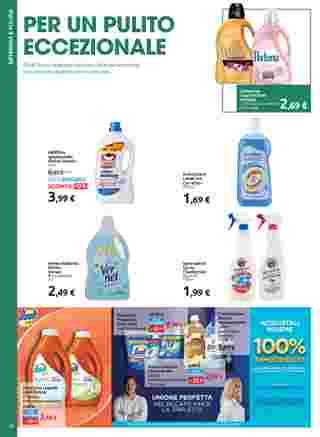 Carrefour Iper - offerte valide dal 28.12.2020 al 24.01.2021 - pagina 10.