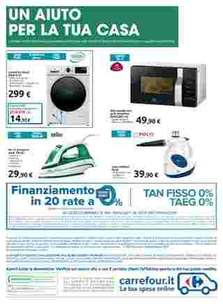 Carrefour Iper - offerte valide dal 28.12.2020 al 24.01.2021 - pagina 13.