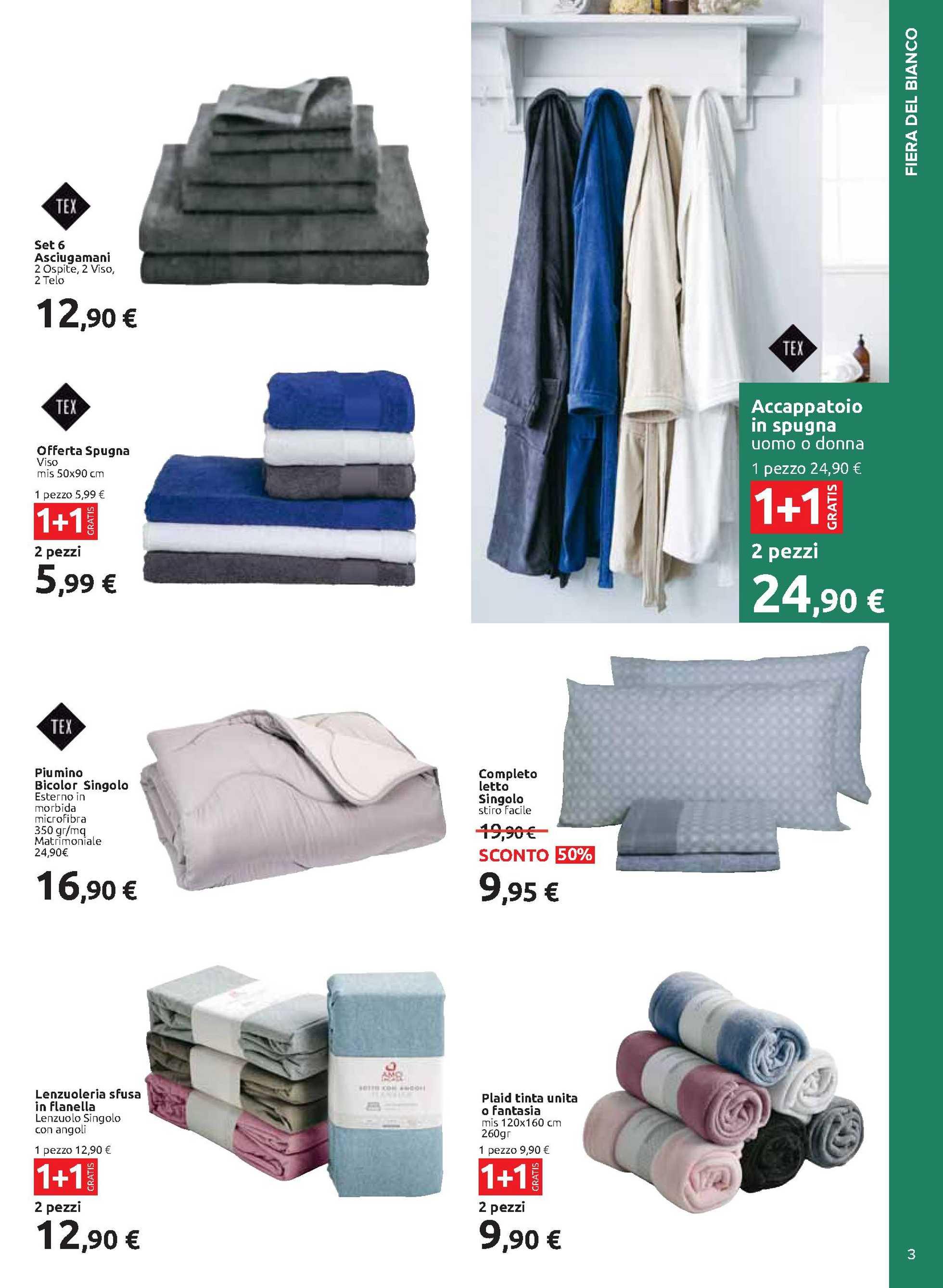 Carrefour Iper - offerte valide dal 28.12.2020 al 24.01.2021 - pagina 3.