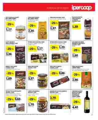 Ipercoop Sicilia - offerte valide dal 15.10.2020 al 28.10.2020 - pagina 27.