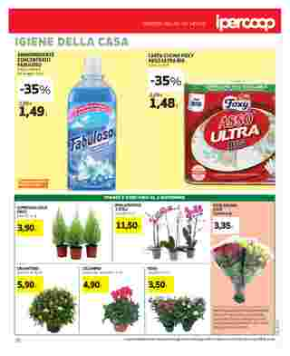 Ipercoop Sicilia - offerte valide dal 15.10.2020 al 28.10.2020 - pagina 38.