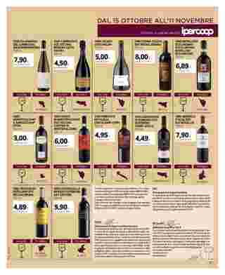 Ipercoop Sicilia - offerte valide dal 15.10.2020 al 28.10.2020 - pagina 41.