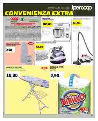 Ipercoop Sicilia - offerte valide dal 15.10.2020 al 28.10.2020 - pagina 49.