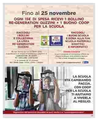 Ipercoop Sicilia - offerte valide dal 15.10.2020 al 28.10.2020 - pagina 59.