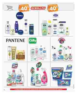 Ipercoop Sicilia - offerte valide dal 15.10.2020 al 28.10.2020 - pagina 8.