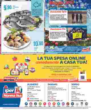 Nonna Isa - offerte valide dal 24.05.2019 al 02.06.2019 - pagina 24.