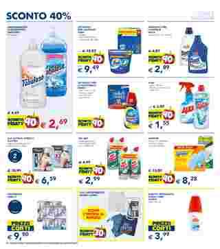 Esselunga - offerte valide dal 06.08.2020 al 19.08.2020 - pagina 10.