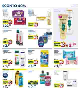 Esselunga - offerte valide dal 06.08.2020 al 19.08.2020 - pagina 11.