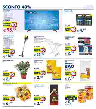 Esselunga - offerte valide dal 06.08.2020 al 19.08.2020 - pagina 12.