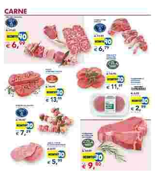 Esselunga - offerte valide dal 06.08.2020 al 19.08.2020 - pagina 15.