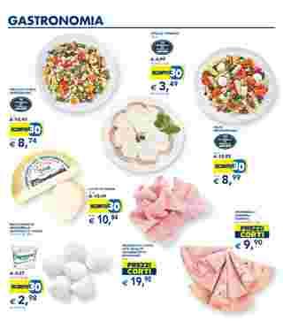 Esselunga - offerte valide dal 06.08.2020 al 19.08.2020 - pagina 16.