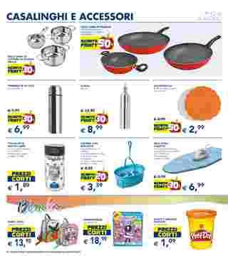 Esselunga - offerte valide dal 06.08.2020 al 19.08.2020 - pagina 18.