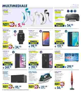 Esselunga - offerte valide dal 06.08.2020 al 19.08.2020 - pagina 20.