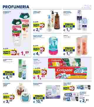Esselunga - offerte valide dal 06.08.2020 al 19.08.2020 - pagina 21.