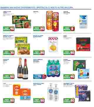 Esselunga - offerte valide dal 06.08.2020 al 19.08.2020 - pagina 23.