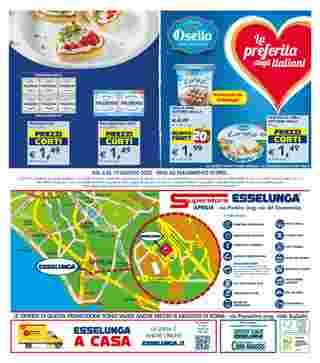 Esselunga - offerte valide dal 06.08.2020 al 19.08.2020 - pagina 24.