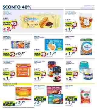 Esselunga - offerte valide dal 06.08.2020 al 19.08.2020 - pagina 6.