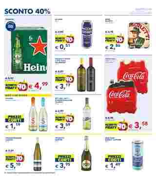 Esselunga - offerte valide dal 06.08.2020 al 19.08.2020 - pagina 8.