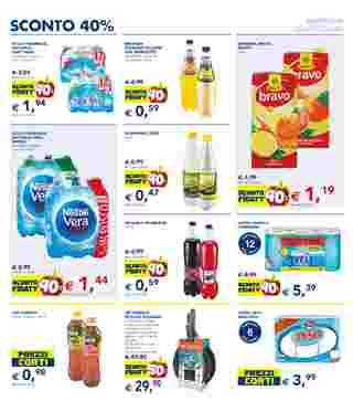Esselunga - offerte valide dal 06.08.2020 al 19.08.2020 - pagina 9.
