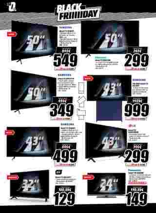 MediaWorld - offerte valide dal 19.11.2020 al 30.11.2020 - pagina 12.