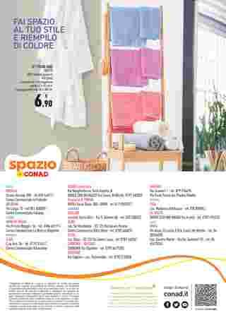 Spazio Conad - offerte valide dal 15.10.2020 al 11.11.2020 - pagina 20.