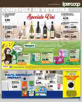Ipercoop Sicilia - offerte valide dal 14.01.2021 al 27.01.2021 - pagina 29.