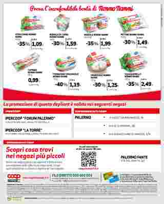 Ipercoop Sicilia - offerte valide dal 14.01.2021 al 27.01.2021 - pagina 36.