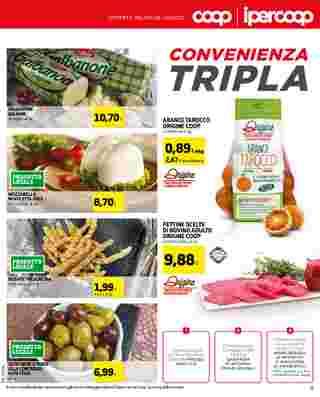 Ipercoop Sicilia - offerte valide dal 14.01.2021 al 27.01.2021 - pagina 9.