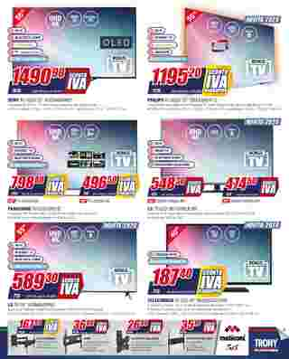 Trony - offerte valide dal 01.08.2020 al 02.09.2020 - pagina 9.