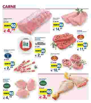 Esselunga - offerte valide dal 24.09.2020 al 03.10.2020 - pagina 15.