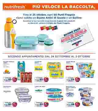 Esselunga - offerte valide dal 24.09.2020 al 03.10.2020 - pagina 18.