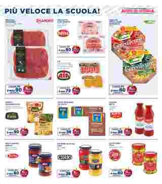 Esselunga - offerte valide dal 24.09.2020 al 03.10.2020 - pagina 19.