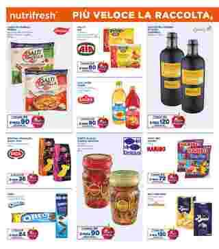 Esselunga - offerte valide dal 24.09.2020 al 03.10.2020 - pagina 20.