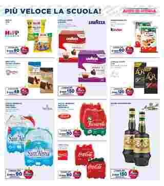 Esselunga - offerte valide dal 24.09.2020 al 03.10.2020 - pagina 21.