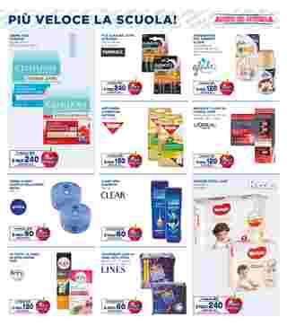 Esselunga - offerte valide dal 24.09.2020 al 03.10.2020 - pagina 23.