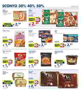 Esselunga - offerte valide dal 24.09.2020 al 03.10.2020 - pagina 5.
