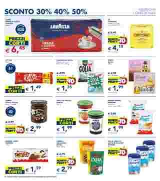 Esselunga - offerte valide dal 24.09.2020 al 03.10.2020 - pagina 6.
