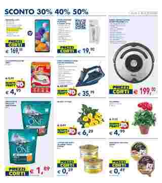 Esselunga - offerte valide dal 24.09.2020 al 03.10.2020 - pagina 9.