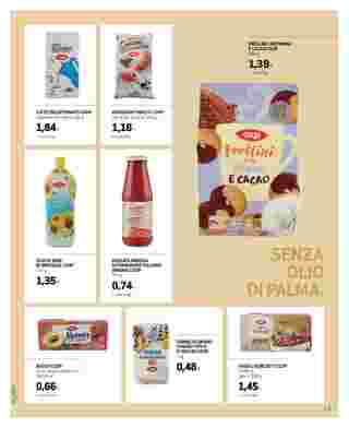 Ipercoop Sicilia - offerte valide dal 15.10.2020 al 28.10.2020 - pagina 13.