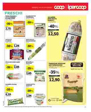 Ipercoop Sicilia - offerte valide dal 15.10.2020 al 28.10.2020 - pagina 21.
