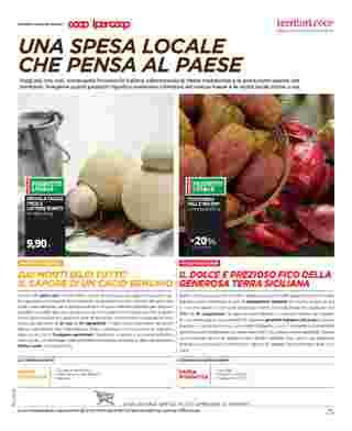 Ipercoop Sicilia - offerte valide dal 15.10.2020 al 28.10.2020 - pagina 25.