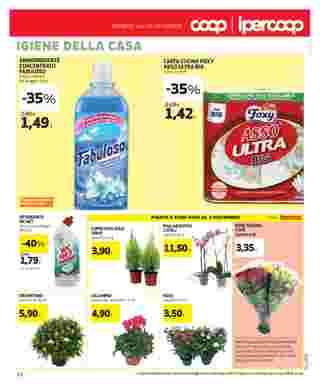 Ipercoop Sicilia - offerte valide dal 15.10.2020 al 28.10.2020 - pagina 34.