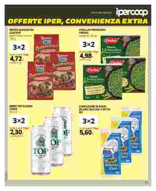 Ipercoop Sicilia - offerte valide dal 15.10.2020 al 28.10.2020 - pagina 35.