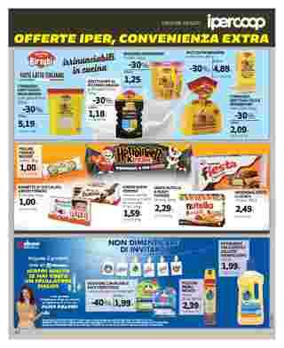 Ipercoop Sicilia - offerte valide dal 15.10.2020 al 28.10.2020 - pagina 46.