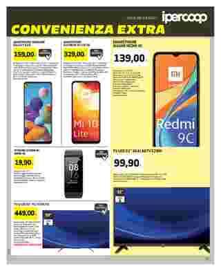 Ipercoop Sicilia - offerte valide dal 15.10.2020 al 28.10.2020 - pagina 51.