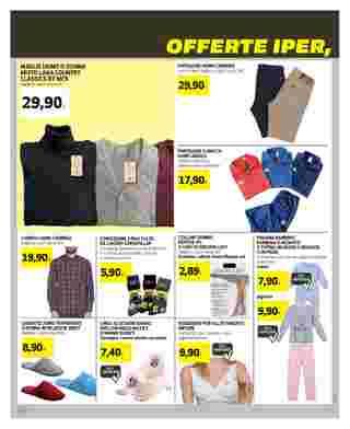 Ipercoop Sicilia - offerte valide dal 15.10.2020 al 28.10.2020 - pagina 52.