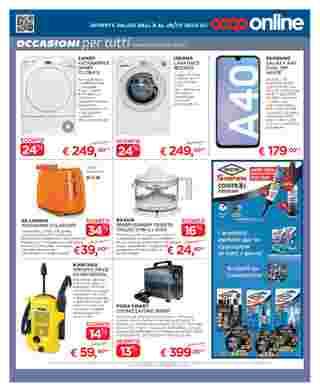 Ipercoop Sicilia - offerte valide dal 15.10.2020 al 28.10.2020 - pagina 57.