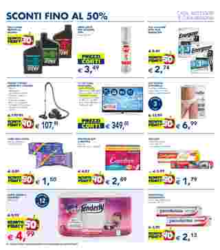 Esselunga - offerte valide dal 20.08.2020 al 02.09.2020 - pagina 10.